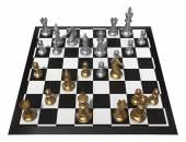 Chessboard  — ストック写真