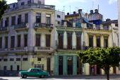 The colours of Havana — Stock Photo