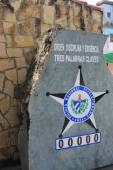 Rewolucyjny kubańskie siły policyjne — Zdjęcie stockowe