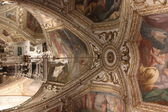 Amalfi Cathedral, Crypt of St. Andrew — Stock Photo