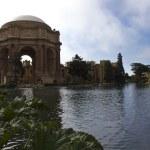 ������, ������: The Palace of Fine Arts San Francisco