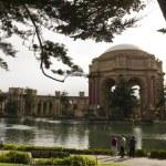 ������, ������: San Francisco Palace of Fine Arts