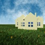 Real estate prices concept — Stock Photo #64719009
