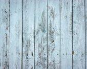 伟大为背景的蓝色木纹理 — 图库照片