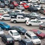 Cars park — Stock Photo #71229503