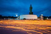 Religion de Bouddha — Photo