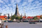 Wat Arun — Zdjęcie stockowe