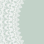 Floral  Pattern. Abstract Background — Foto Stock