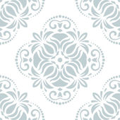 Orient Seamless Vector Pattern. Abstract Background — 图库矢量图片