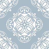 Floral Seamless  Pattern. Orient Abstract Background — Stock Photo