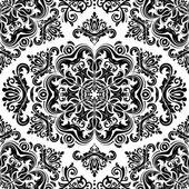 Orient Seamless Vector Pattern. Abstract Background — Stockvektor