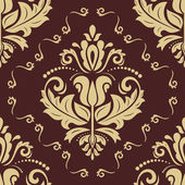 Orient Seamless  Pattern. Abstract Background — 图库照片
