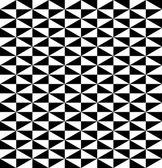 Motif abstrait sans soudure géométrique — Photo