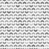 Geometric Seamless Vector Abstract Pattern with Triangles — Vector de stock