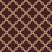 Geometriska sömlös abstrakt mönster — Stockfoto