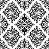 Orient Seamless  Pattern. Abstract Background — Stock Photo