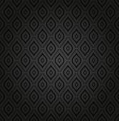 无缝的几何抽象图案 — 图库照片
