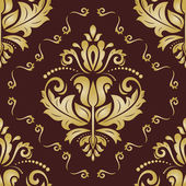 Floral  Pattern. Orient Abstract Background — Stock Photo