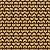 Geometric Seamless  Abstract Pattern with Triangles — Stock Photo