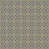 Geometric Seamless  Abstract Pattern — Stock Photo