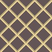 Geometryczny wzór streszczenie — Zdjęcie stockowe