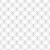Modern Vector Seamless Pattern — Stock Vector