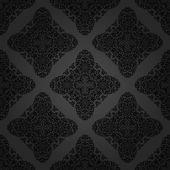 Modèle damassés vectorielle continue — Vecteur