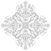 Orient Abstract  Pattern — Stock Photo
