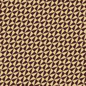 Geometric Seamless Vector Pattern — Vector de stock