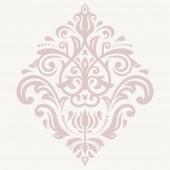Orient abstrakt mönster — Stockfoto