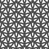 Шаблон геометрические бесшовные векторные — Cтоковый вектор