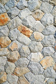 Granite walls — Stock Photo