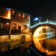 Canals in Suzhou, China — Stock Photo #52449523