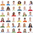 Diverse People — Stock Photo #52459847