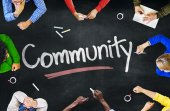 People and Community Concepts — Stock Photo