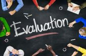 People and Evaluation Concept — Stock Photo