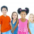Group of Children — Stock Photo #59927483