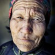 Mongolian Woman — Stock Photo #60078267