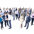 Group of business people — Stock Photo #63017423