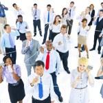 Business People Communication — Stock Photo #63027745