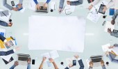 People and Business Concepts — Stock Photo
