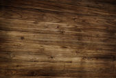 Varnished Wooden Floor — Stock Photo