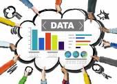 Business analytics koncept — Stock fotografie