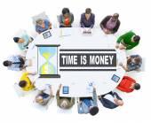 Concept of saving finance — Stock Photo