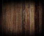 Wooden Wall Scratched Material — Foto Stock
