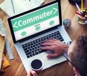 Návrhář webu a Office Design - procházení pojmy — Stock fotografie