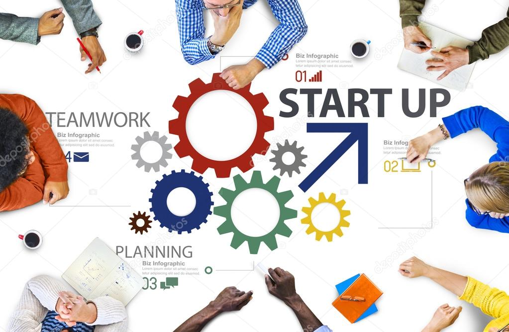 Start Up Business Plans