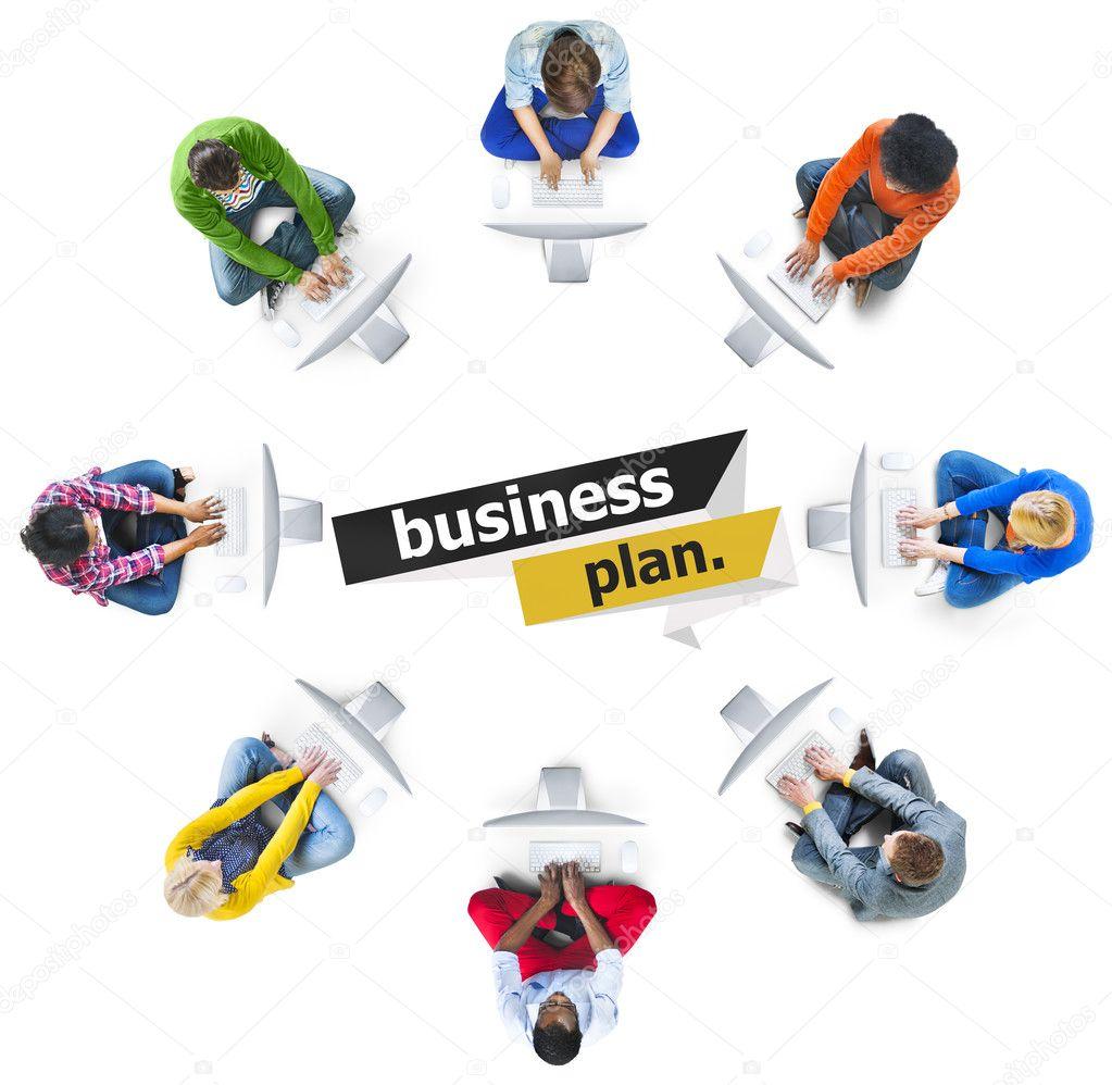 Diversity business plan