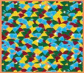 Diamanty — Stock vektor