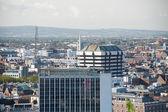 Dublin Skyline — Stock Photo